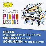 Beyer: Preparatory School, Op. 101 - No. 50 Comodo