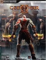 God of War II Signature Series Guide de BradyGames