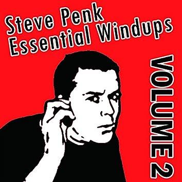 Essential Windups Volume 2
