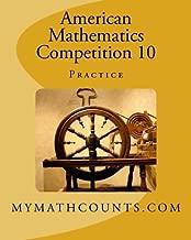 American Mathematics Competition 10 Practice