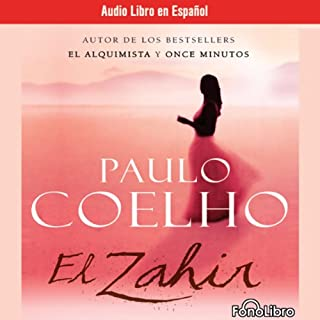 El Zahir (The Zahir) (Dramatized) audiobook cover art