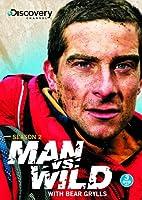 Man Vs Wild: Season 2 [DVD] [Import]
