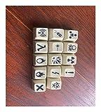 Teclado de 8ª generación para IPad, 1 juego de teclas de advertencia de perfil SA, de carbono, teclado, mecánico, de sublimación, para interruptores MX F teclas de teclado (color: kit 1)