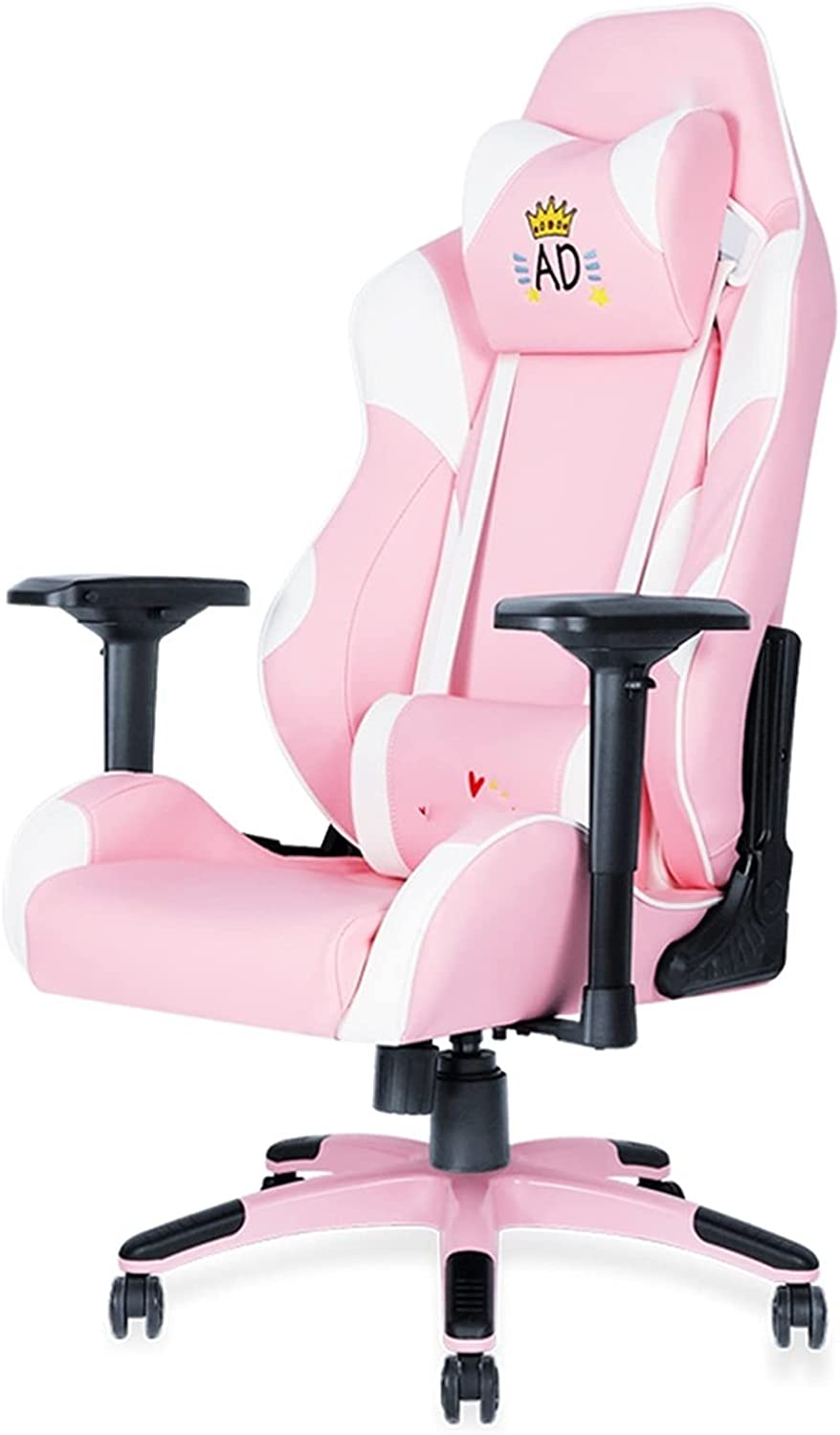 HYCJJL Boss Office Chair A surprise price is realized Gaming Style B Las Vegas Mall High Racing