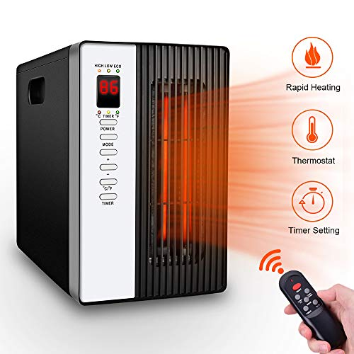 51MZauXQN3L - LifePro Infrared Heater Review : [y] Guide