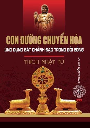 Con duong chuyen hoa - Ung dung Bat Chanh Dao trong doi song