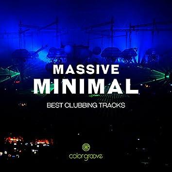 Massive Minimal (Best Clubbing Tracks)