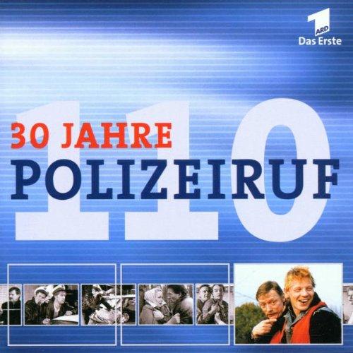 30 Jahre Polizeiruf 110