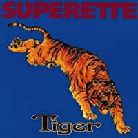 Tiger by Superette