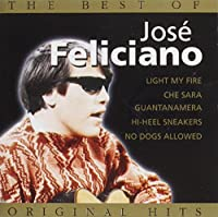 Best of Jose Feliciano