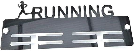 Servewell Runner Medal Hanger Geel