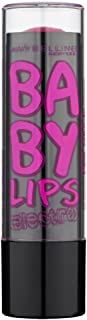 Maybelline New York Baby Lips Electro Pink Shock