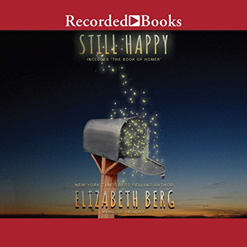 Still Happy audiobook cover art