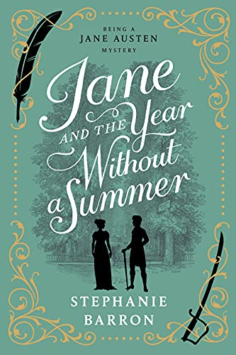 Jane and the Year Without a Summer: 14