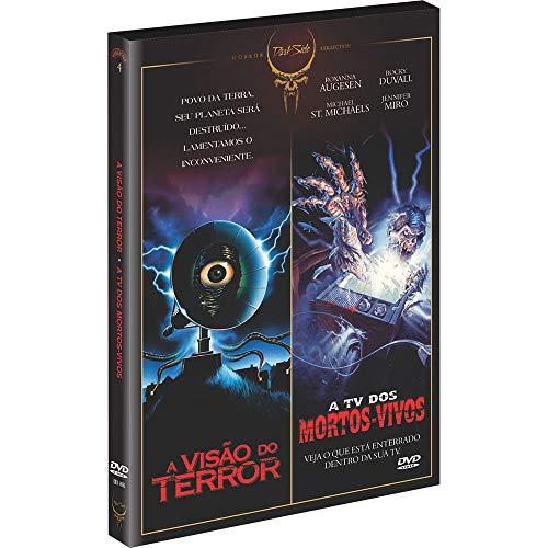 Dark Side 4 (A Visão do Terror + A TV dos Mortos-Vivo)