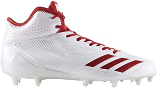 adidas Adizero 5-Star 6.0 Mid Cleat - Men's Football
