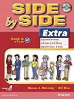 Side by Side Level 2 Extra Edition : Student Book and eText with CD (Side by Side Extra Edition)