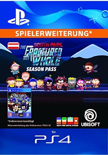 South Park: Die rektakuläre Zerreißprobe - Season Pass Edition | PS4 Download Code - österreichisches Konto