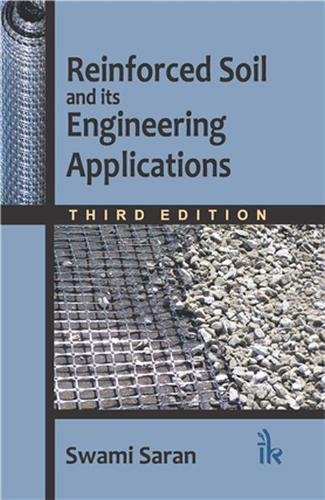 Reinforced Soil and its Engineering Applications, Third Edition