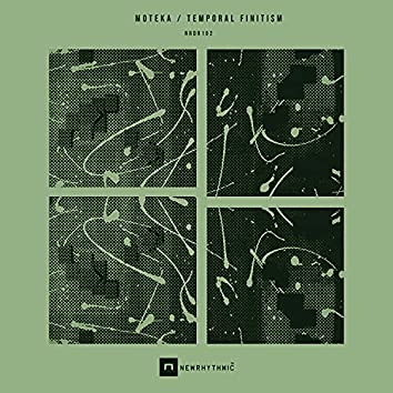 Temporal Finitism EP