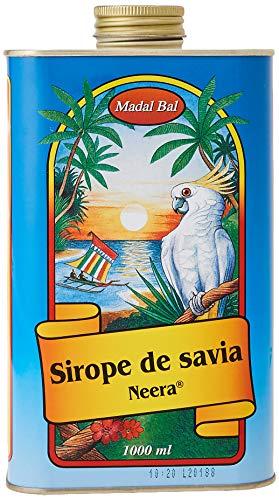 Madal Bal - Sirope de Savia Neera, 1000 ml
