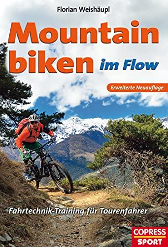 Mountainbiken im Flow: Fahrtechnik-Training für Tourenfahrer