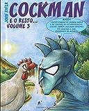 Cockman volume 3: Portuguese (cockman and the rest) (Portuguese Edition)