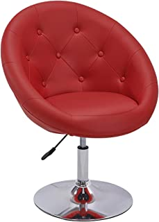 Best red cocktail chair Reviews