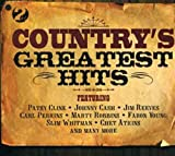 Country S Greatest Hits: 50 Original Hit...