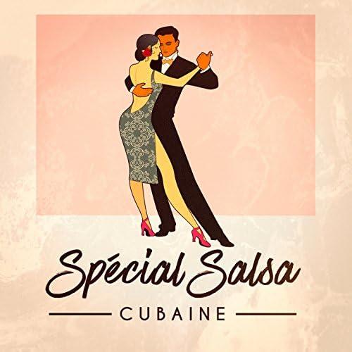Salsa All Stars, Salsaloco De Cuba, Romantico Latino