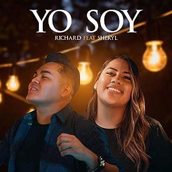 Yo Soy (feat. Sheryl)
