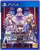【PS4】ソードアート・オンライン アリシゼーション リコリス Amazon.co.jpオリジナル……
