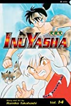 Inu-Yasha Volume 14 by Rumiko Takahashi (June 11,2003)