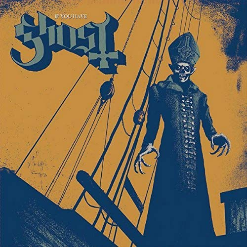 If You Have Ghost [LP]