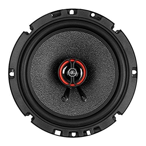 """db Drive S3 60SV2 Shallow Mount Coaxial Speakers 275W, 6.5"""""""