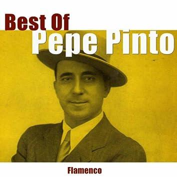 Best of Pepe Pinto (Flamenco)