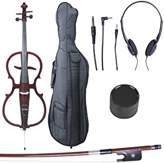 Best cecilio electric cello Reviews