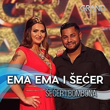 Šećer I Bombona (feat. Ema Ema)