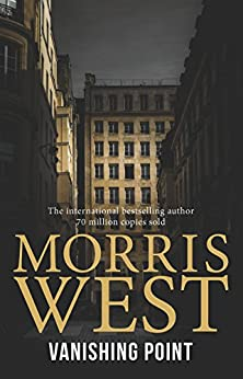 Vanishing Point by [Morris West]