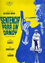 A Dandy in Aspic Movie Poster (27 x 40 Inches - 69cm x 102cm) (1968) Spanish -(Laurence Harvey)(Tom Courtenay)(Mia Farrow)(Harry Andrews)