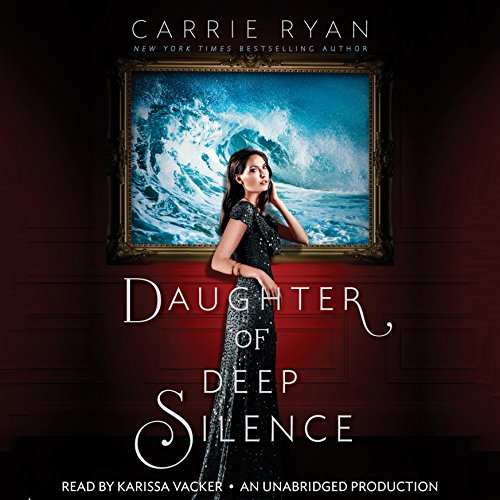 Daughter of Deep Silence audiobook cover art