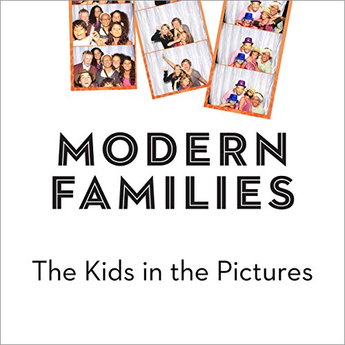 The Kids in the Pictures cover art