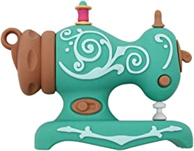 Aneew 16GB Pendrive Novelty Vintage Sewing Machine Model USB Flash Drive Memory Stick Thumb Students Gift (16GB)