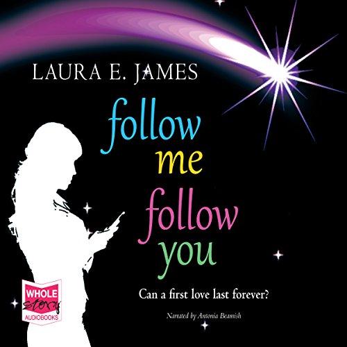 Follow Me Follow You audiobook cover art