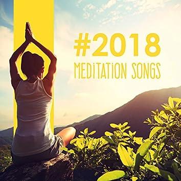 #2018 Meditation Songs