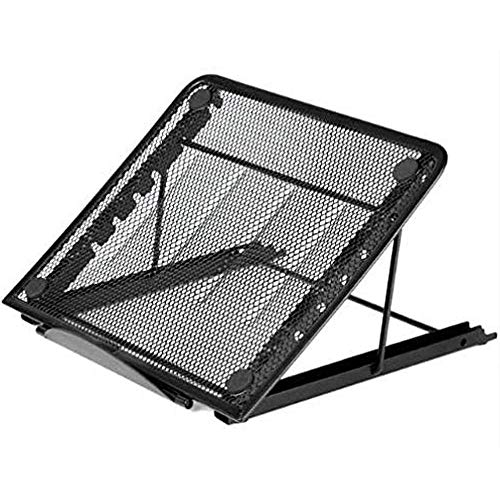 Adjustable Laptop Stand, Portable Computer Holder, Folding Cooling Mesh, Best For Laptops, IPads, Notebooks & Tablets