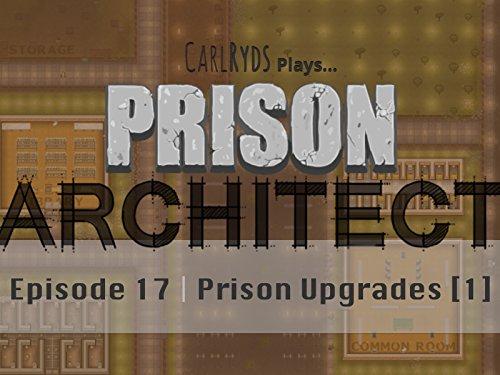 Prison Upgrades [1]