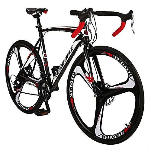 Eurobike Bikes EURXC550 Road Bike