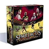 Spartacus El Premio del Sang y de la Trahison