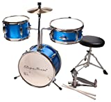 Spectrum Electronic Drum Sets Review and Comparison